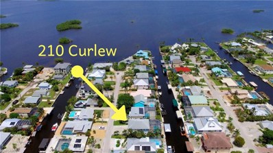 210 Curlew ST, Fort Myers Beach, FL 33931 - MLS#: 218064991