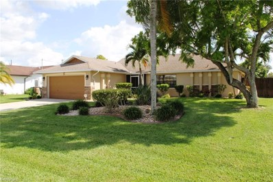 918 27th ST, Cape Coral, FL 33904 - #: 218064998