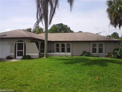 2904 6th ST, Lehigh Acres, FL 33972 - MLS#: 218065007