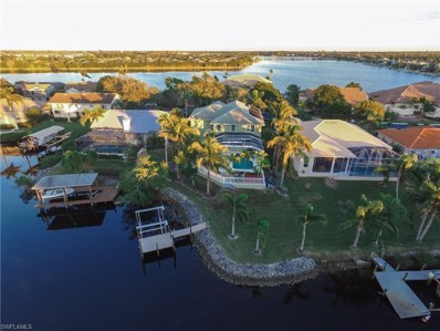 5701 Harborage DR, Fort Myers, FL 33908 - MLS#: 218065096