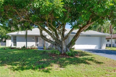 1211 14th TER, Cape Coral, FL 33990 - MLS#: 218065104