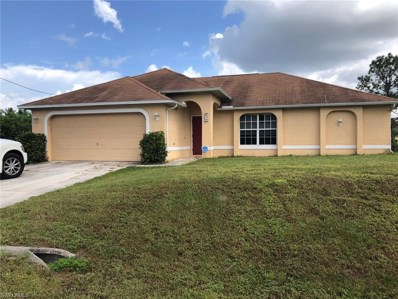 519 Cypress S AVE, Lehigh Acres, FL 33974 - #: 218065147