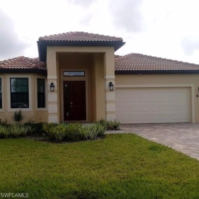659 Carrillon S AVE, Lehigh Acres, FL 33974 - MLS#: 218065239