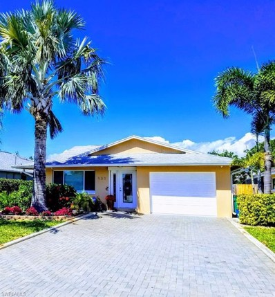 533 98th N AVE, Naples, FL 34108 - MLS#: 218065268