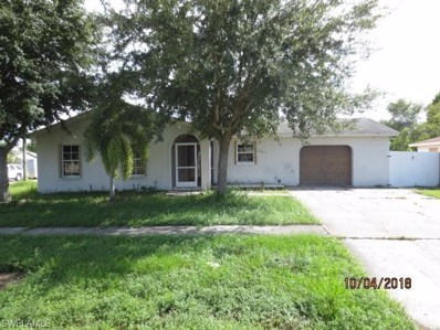 911 Happy RD, Fort Myers, FL 33903 - MLS#: 218065366