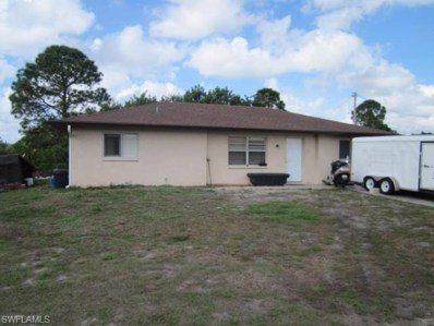 300 Anita S AVE, Lehigh Acres, FL 33976 - MLS#: 218065398