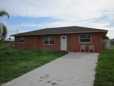 5128 28th Sw ST, Lehigh Acres, FL 33973 - MLS#: 218065400