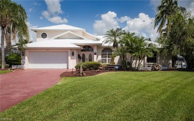1401 53rd LN, Cape Coral, FL 33914 - #: 218065480