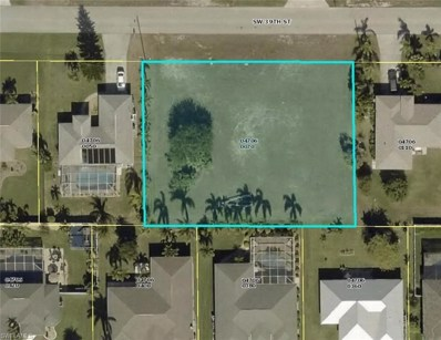 2128 39th ST, Cape Coral, FL 33914 - MLS#: 218065502