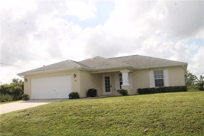 3009 64th W ST, Lehigh Acres, FL 33971 - MLS#: 218065519