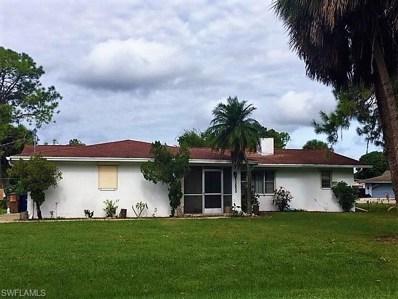 13855 Grenada WAY, Fort Myers, FL 33905 - MLS#: 218065582