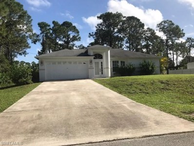 5348 30th Sw ST, Lehigh Acres, FL 33973 - MLS#: 218065583