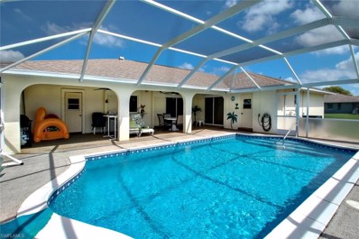 428 37th ST, Cape Coral, FL 33914 - MLS#: 218065650