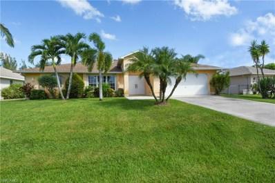 403 17th ST, Cape Coral, FL 33990 - MLS#: 218065752