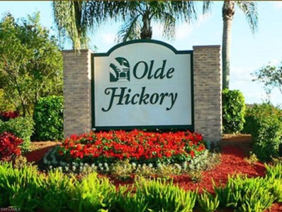 14551 Hickory Hill CT, Fort Myers, FL 33912 - MLS#: 218065798