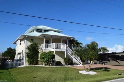 13496 Caribbean BLVD, Fort Myers, FL 33905 - MLS#: 218065800