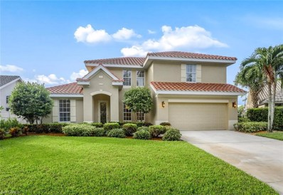 11477 Waterford Village DR, Fort Myers, FL 33913 - MLS#: 218065851