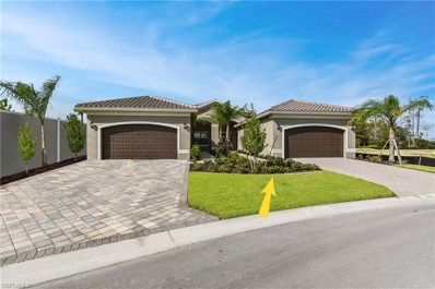 12009 Lakewood Preserve PL, Fort Myers, FL 33913 - MLS#: 218065868