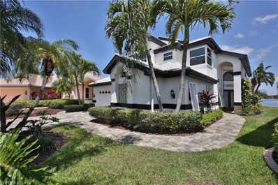 9850 Mainsail CT, Fort Myers, FL 33919 - MLS#: 218065887