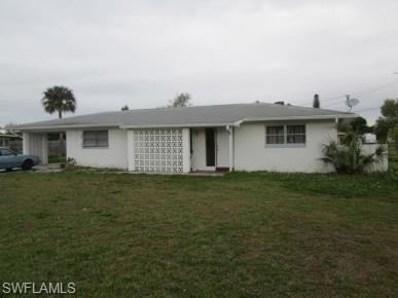 111 Highland AVE, Lehigh Acres, FL 33936 - MLS#: 218065890