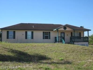 2605 59th W ST, Lehigh Acres, FL 33971 - #: 218065901