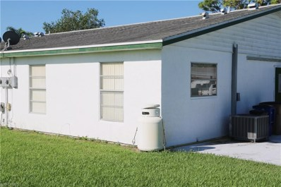 41 Heath Aster LN, Lehigh Acres, FL 33936 - #: 218065914