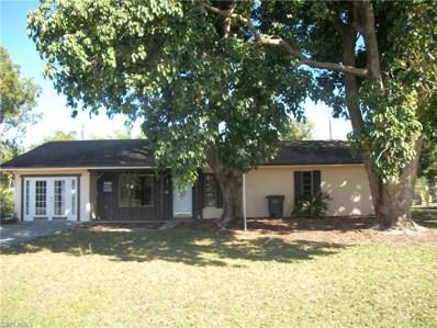 701 Esperanza AVE, Clewiston, FL 33440 - MLS#: 218065976