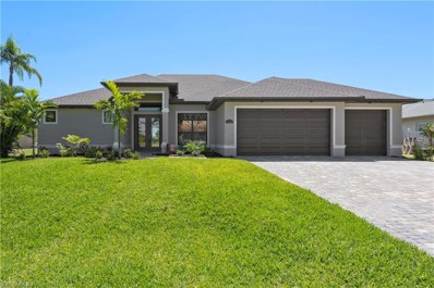 2601 42nd LN, Cape Coral, FL 33914 - MLS#: 218066003