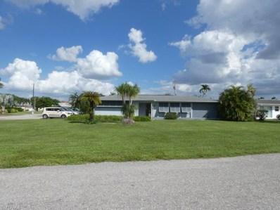 2619 18th PL, Cape Coral, FL 33904 - MLS#: 218066066
