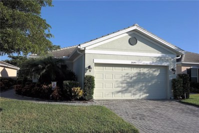 2645 Vareo CT, Cape Coral, FL 33991 - MLS#: 218066091