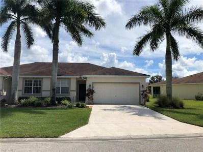 14148 Danpark LOOP, Fort Myers, FL 33912 - MLS#: 218066094