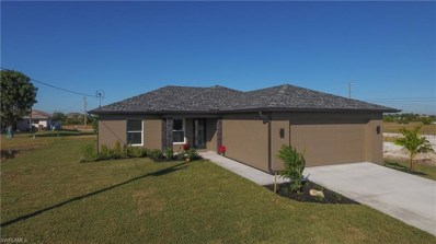 2100 6th PL, Cape Coral, FL 33909 - #: 218066193