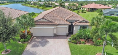 10276 Templeton LN, Fort Myers, FL 33913 - MLS#: 218066300