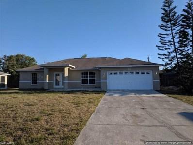 8410 Wren RD, Fort Myers, FL 33967 - #: 218066376