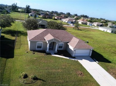 2700 11th ST, Cape Coral, FL 33993 - MLS#: 218066406