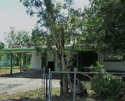 3026 Second ST, Fort Myers, FL 33916 - MLS#: 218066414