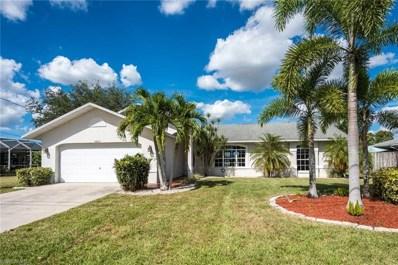 1623 7th ST, Cape Coral, FL 33990 - MLS#: 218066437