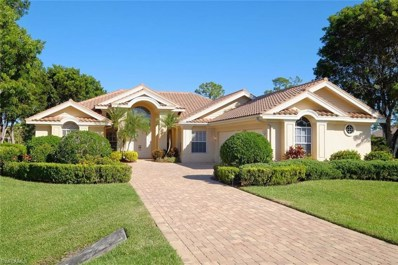 15384 Fiddlesticks BLVD, Fort Myers, FL 33912 - #: 218066439