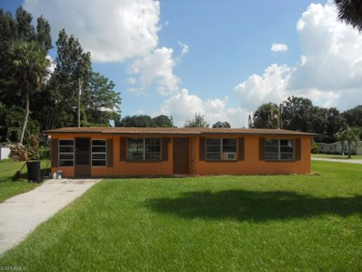 1751 Many RD, North Fort Myers, FL 33903 - #: 218066449