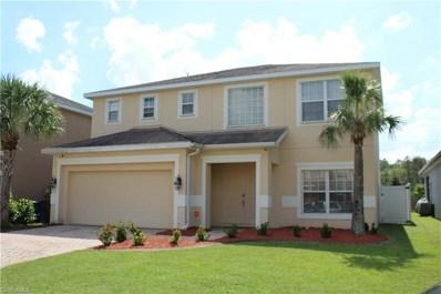 8364 Silver Birch WAY, Lehigh Acres, FL 33971 - MLS#: 218066452