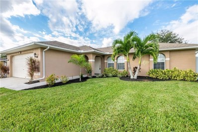 230 10th PL, Cape Coral, FL 33909 - MLS#: 218066503