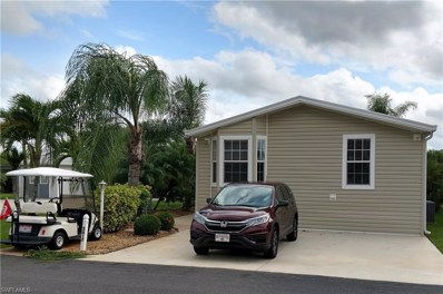 5617 Brightwood DR, Fort Myers, FL 33905 - MLS#: 218066525