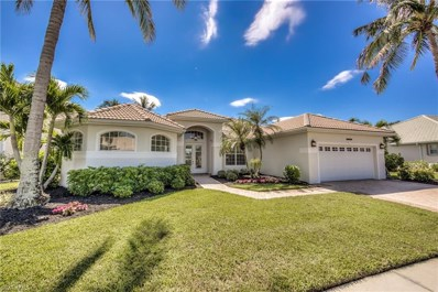 13990 Reflection Lakes DR, Fort Myers, FL 33907 - MLS#: 218066639