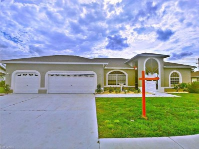 618 Morning Mist LN, Lehigh Acres, FL 33974 - MLS#: 218066763