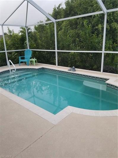 233 7th ST, Cape Coral, FL 33990 - MLS#: 218066778