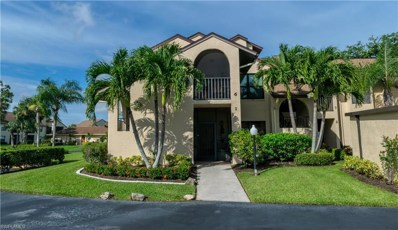 8340 Charter Club CIR, Fort Myers, FL 33919 - MLS#: 218066812