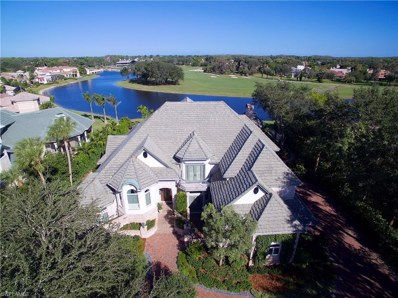 15761 Grey Friars CT, Fort Myers, FL 33912 - MLS#: 218066825