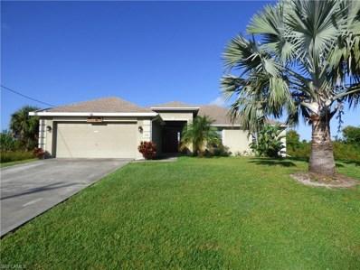 530 Kingsbury LN, Lehigh Acres, FL 33974 - MLS#: 218067013