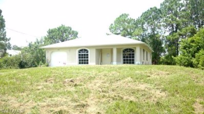 772 Silver Star S AVE, Lehigh Acres, FL 33974 - MLS#: 218067029