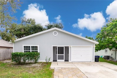 11616 Chapman AVE, Bonita Springs, FL 34135 - MLS#: 218067057